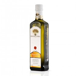 Olivenöl Extra Vergine Gran Cru Biancolilla - Cutrera - 500ml