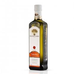 Olivenöl Extra Vergine Gran Cru Tonda Iblea - Cutrera - 500ml