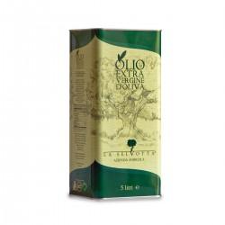 Olivenöl Extra Vergine blend Classico Kanister - La Selvotta - 5l