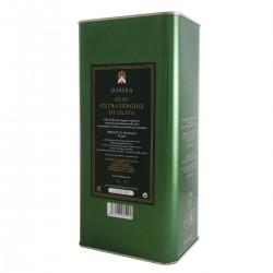 Olivenöl Extra Vergine monocultivar Cerasuola Kanister - Disisa - 5l