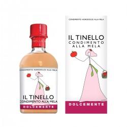 Apfeldressing Condimento alla Mela Il Tinello - Il Borgo del Balsamico - 250ml