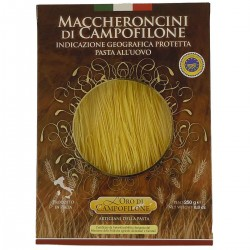 Maccheroncini di Campofilone - Oro di Campofilone Carassai - 250gr