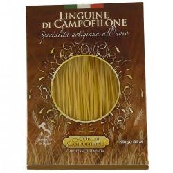 Linguine di Campofilone - Oro di Campofilone Carassai - 250gr