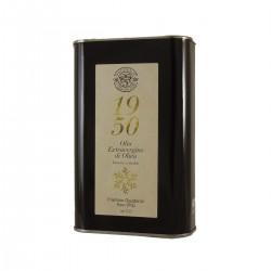Olivenöl Extra Vergine 1950 Kanister - Gaudenzi - 1l