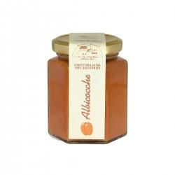Aprikosenmarmelade - Apicoltura Cazzola - 200gr