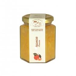 Bitterer Orangenmarmelade - Apicoltura Cazzola - 200gr