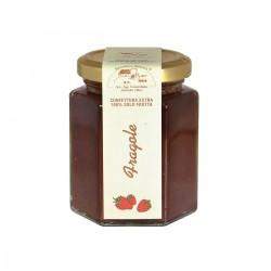 Erdbeermarmelade - Apicoltura Cazzola - 200gr