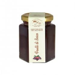 Waldfruchtmarmelade - Apicoltura Cazzola - 200gr