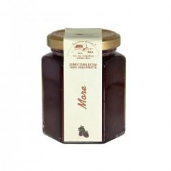 Brombeeren-Marmelade - Apicoltura Cazzola - 200gr