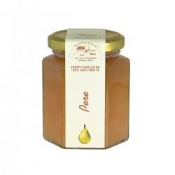 Birnen Marmelade - Apicoltura Cazzola - 200gr