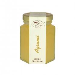 Zitrusfrüchte Honig - Apicoltura Cazzola - 135gr