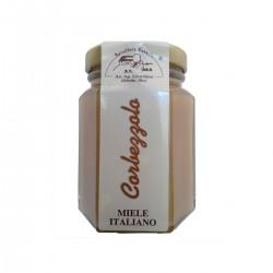 Erdbeerbaumhonig - Apicoltura Cazzola - 135gr