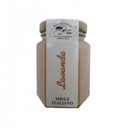 Lavendelhonig - Apicoltura Cazzola - 135gr