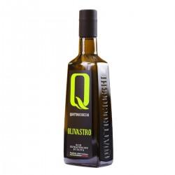 Olivenöl Extra Vergine Olivastro - Quattrociocchi - 500ml