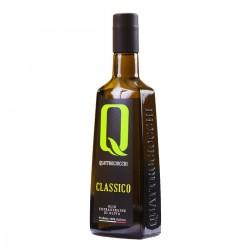 Olivenöl Extra Vergine Classico - Quattrociocchi - 500ml