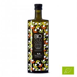 Olivenöl Extra Vergine Essenza Bio - Muraglia - 500ml