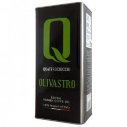 Olivenöl Extra Vergine Olivastro Kanister - Quattrociocchi - 5l