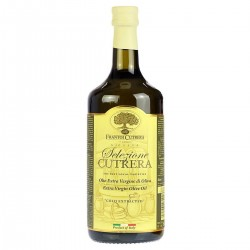 Olivenöl Extra Vergine Selezione - Cutrera - 1l