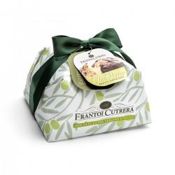Weihnachtskuchen Pan Primo - Cutrera - 750gr