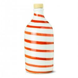 Olivenöl Extra Vergine Keramisches Glas Rot - Muraglia - 500ml