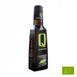 Natives Bio Olivenöl Extra Vergine Oregano - Quattrociocchi - 250ml