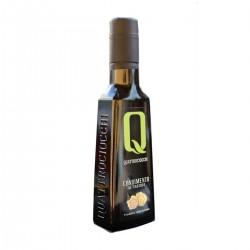 Olivenöl Extra Vergine weiße Trüffel - Quattrociocchi - 250ml
