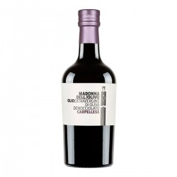 Olivenöl Extra Vergine Carpellese - Madonna dell'Olivo - 500ml