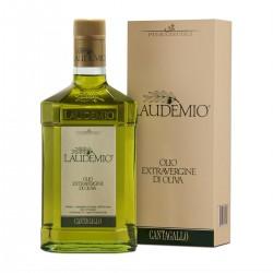 Olivenöl Extra Vergine Laudemio Tenuta Cantagallo - Pierazzuoli - 250ml