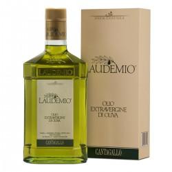 Olivenöl Extra Vergine Laudemio Tenuta Cantagallo - Pierazzuoli - 500ml