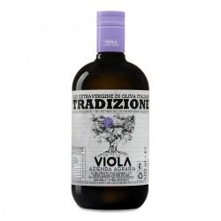 Olivenöl Extra Vergine Tradizione - Viola - 500ml