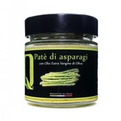 Spargel Aufstrich Patè di asparagi - Quattrociocchi - 190gr