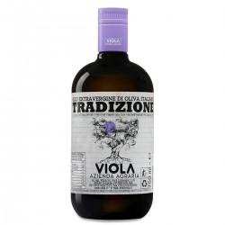 Extra Virgin Olive Oil Tradizione - Viola - 750ml