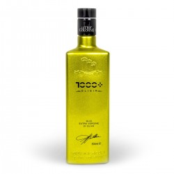 Extra Virgin Olive Oil Olisir 1000+ - Le Tre Colonne - 500ml