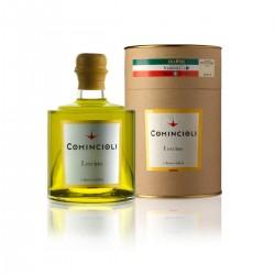 Olivenöl Extra Vergine Leccino - Comincioli - 250ml