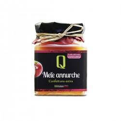 Annurca Apfel Konfitüre Confettura di Mele Annurche - Quattrociocchi - 350gr