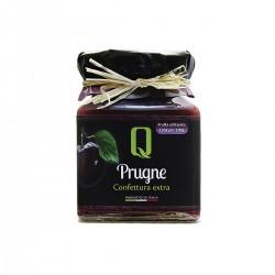 Pflaumen Konfitüre Confetture di Prugne - Quattrociocchi - 350gr