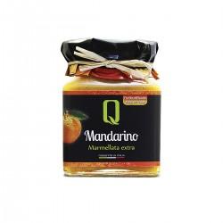 Mandarinen Konfitüre - Quattrociocchi - 350gr