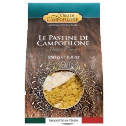 Quadrelli di Campofilone - Oro di Campofilone Carassai - 250gr