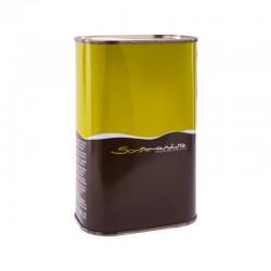 Olivenöl Extra Vergine Cru Muela Kanister - Sommariva - 500ml