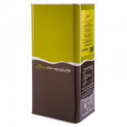 Olivenöl Extra Vergine Gumbo kanister - Sommariva - 5l