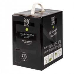 Olivenöl Extra Vergine Frà Evaristo Bag in Box - Il Conventino - 3l