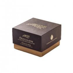 Schokoladen mit Balsamico Essig aus Modena IGP - Giusti - 250gr