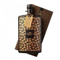 Olivenöl Extra Vergine Grand Cru Macchia di Rose - Muraglia - 500ml