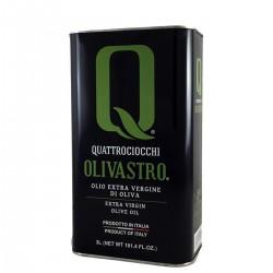 Olivenöl Extra Vergine Olivastro Kanister - Quattrociocchi - 3l