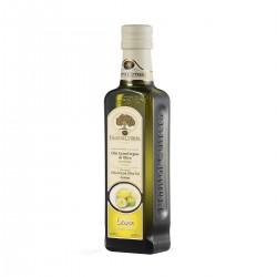 Natives Olivenöl mit Zitronen - Cutrera - 250ml