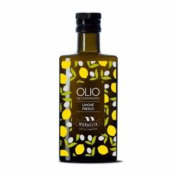 Nativem olivenöl extra mit Zitrone - Muraglia - 200ml
