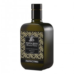 Olivenöl Extra Vergine Tonda Iblea Giovanni Cutrera - Cutrera - 500ml