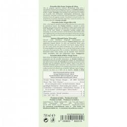 Olivenöl Extra Vergine Frescolio - Cutrera - 750ml
