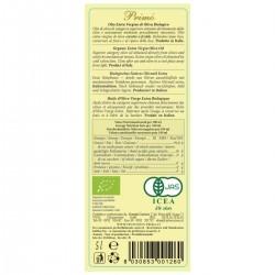 Olivenöl Extra Vergine Primo Bio Kanister - Cutrera - 5l