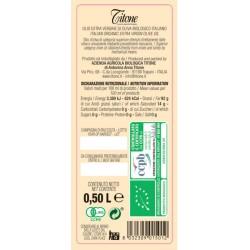 Bio Olivenöl Extra Vergine Biancolilla - Titone - 500ml